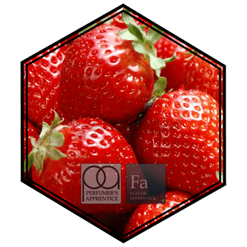 Strawberry - 15ML  TFA/TPA Repacked Flavors (15ML) vapolicious.myshopify.com Vapolicious™