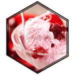 Strawberry Ice-cream - 100ml DL - 0% NIC  Vapolicious™ Unsteeped E-Liquid vapolicious.myshopify.com Vapolicious™