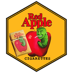 Tobacco Apple - 100ml MTL - 9% NIC
