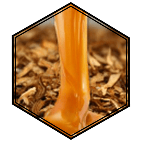 Tobacco Caramel - ½ for 50ml