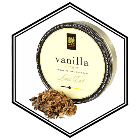 Tobacco Cream - 100ml MTL - 6% NIC