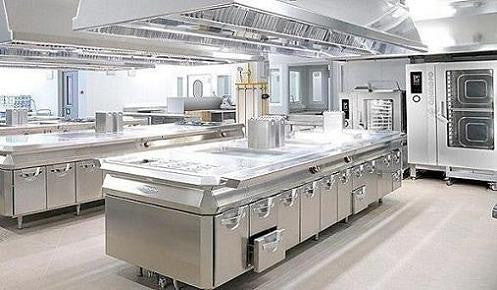 Choose Your Commercial Kitchen Wisely
