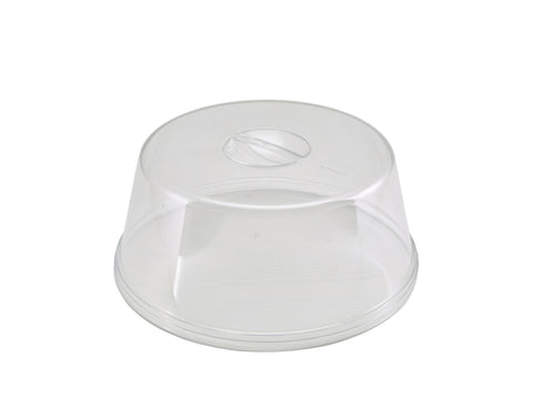 "Genware 52049A Cover For 12"" Cake Stand CSHB & 52049, Buffet & Display, Advantage Catering Equipment"