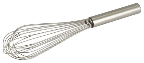 "Genware 63651 S/St.Balloon Whisk 12"" 300mm, Kitchen & Utensils, Advantage Catering Equipment"