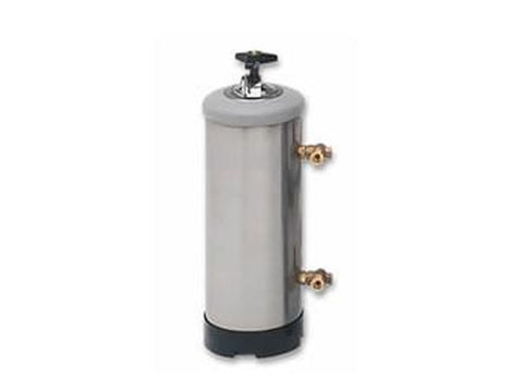 Advantage 12 Litre Manual Water Softener WS12, Water Filtration, Advantage Catering Equipment