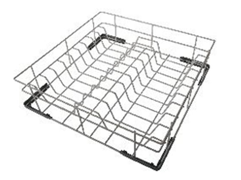 Advantage 500mm Wire Plate Warewashing Basket, Baskets, Advantage Catering Equipment
