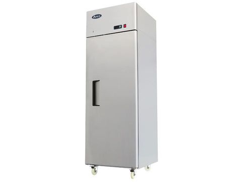Atosa MBF 8116 Single Door Upright Fridge