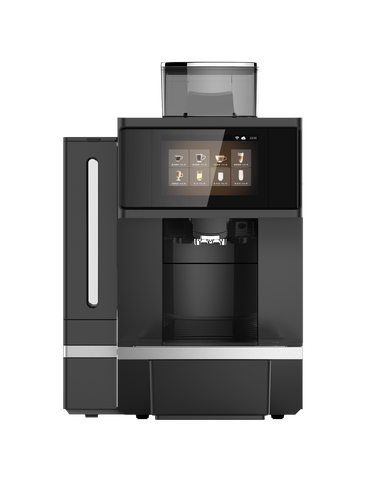Azzuri Suprempo Coffee Machine, Coffee, Advantage Catering Equipment