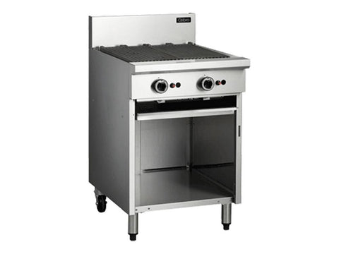 Blue Seal Cobra CB6 600mm Gas Barbecue, BBQ, Advantage Catering Equipment