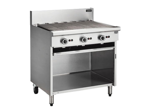 Blue Seal Cobra CB9 900mm Gas Barbecue