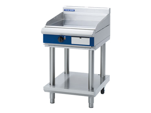 Blue Seal EP514-LS 600mm Electric Griddle on Stand, Griddles, Advantage Catering Equipment