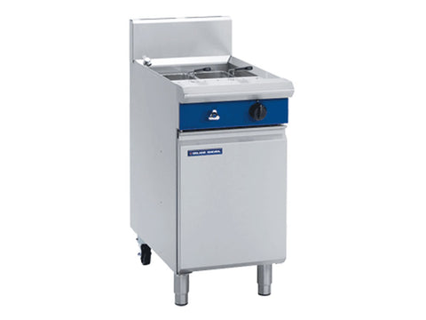Blue Seal G47 Gas Pasta Cooker, Pasta Machines, Advantage Catering Equipment