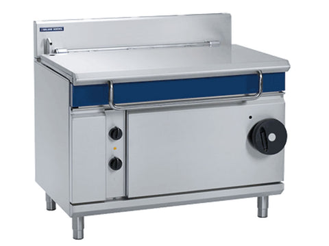 Blue Seal G580-12E Gas Tilting 120 Litre Bratt Pan, Bratt Pans, Advantage Catering Equipment