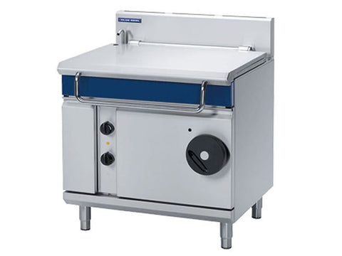 Blue Seal G580-8 Gas Tilting 80 Litre Bratt Pan, Bratt Pans, Advantage Catering Equipment