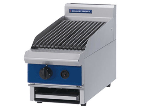 Blue Seal G592-B 300mm Gas Chargrill