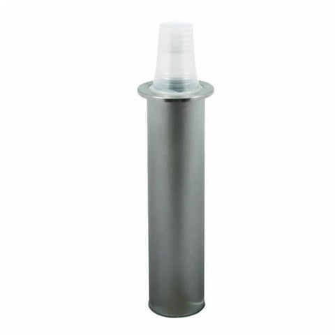 Bonzer Elevator Cup Dispenser Stainless Steel 600mm