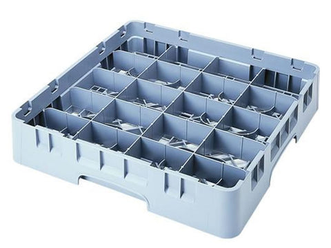 Cambro 20C258 Cup Basket 20 Compartments