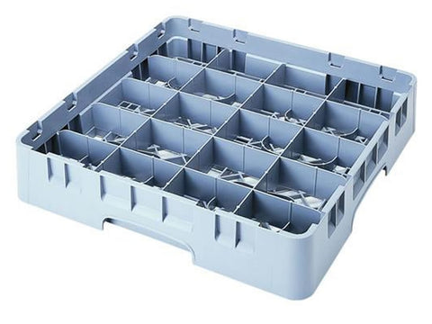 Cambro 20C414 Cup Basket 20 Compartments
