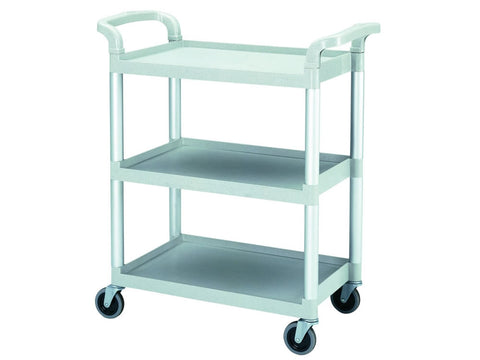Cambro BC331KD Utility Cart, Trolleys, Advantage Catering Equipment