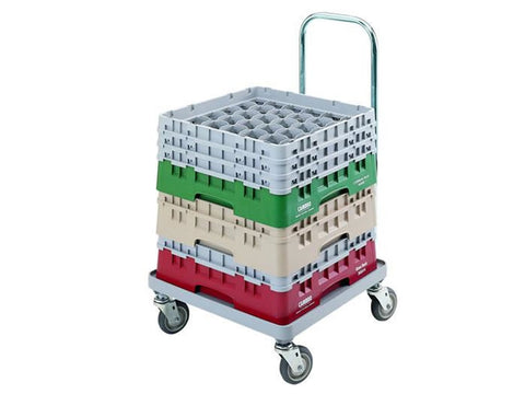Cambro CDR2020H Camdollie with Handle, Trolleys, Advantage Catering Equipment