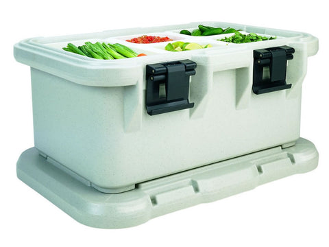 Cambro UPCS160 Insulated Top Loading Camcarrier, Hot Boxes, Advantage Catering Equipment
