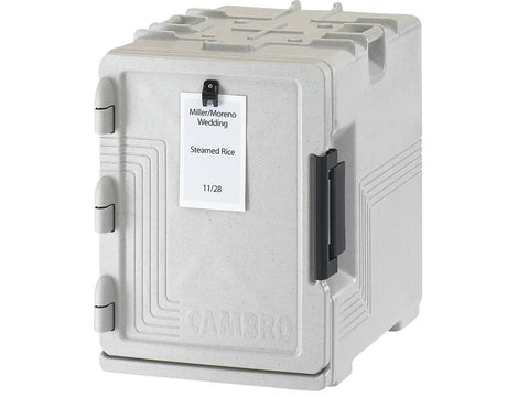 Cambro UPCS400 Ultra Pan Carrier, Hot Boxes, Advantage Catering Equipment