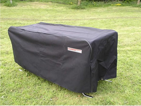 Cinders Cover for TG160 Barbecue, Machine Accessories, Advantage Catering Equipment