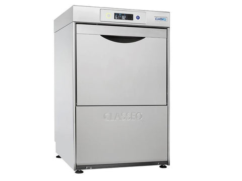 Classeq D400 DuoWS Under Counter Dishwasher