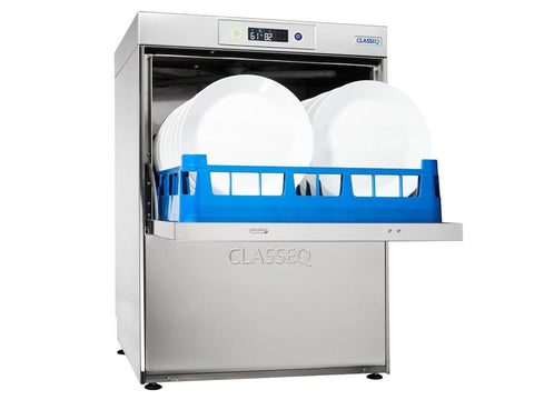 Classeq D500 DuoWS Under Counter Dishwasher
