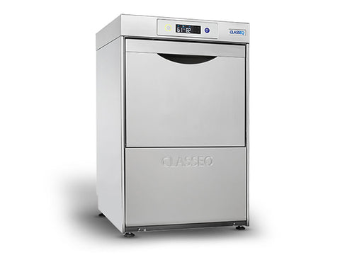 Classeq G400 Duo Under Counter Glasswasher, Glasswashers, Advantage Catering Equipment