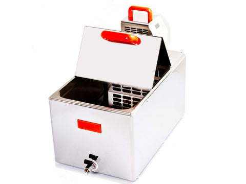 Clifton Food Range FL428D 28 Litre Stirred Digital Bath, Sous Vide, Advantage Catering Equipment