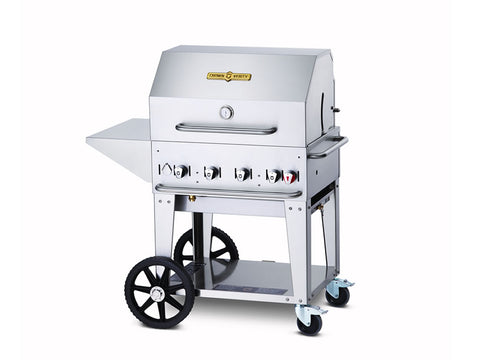 Crown Verity MCB30PACK Barbecue, BBQ, Advantage Catering Equipment