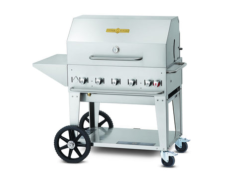 Crown Verity MCB36PACK Barbecue, BBQ, Advantage Catering Equipment