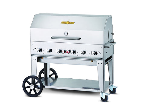 Crown Verity MCB48PACK Barbecue, BBQ, Advantage Catering Equipment