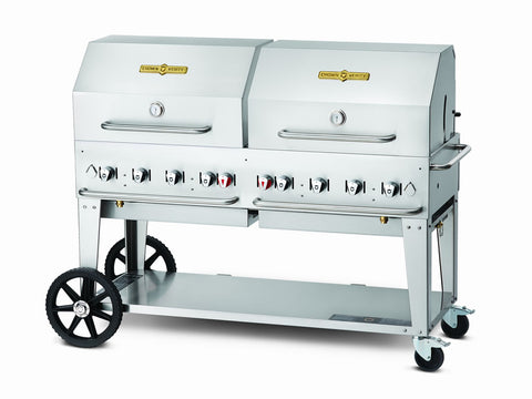 Crown Verity MCB60PACK Barbecue, BBQ, Advantage Catering Equipment
