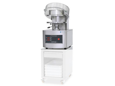 Cuppone LLKP40 Electric Pizza Press, Pizza Machines, Advantage Catering Equipment