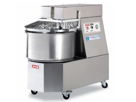 Cuppone SIL/30KR 30kg Dough Mixer, Food Processors, Advantage Catering Equipment