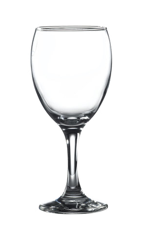 Genware EMP568 Empire Wine / Water Glass 34cl / 12oz