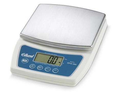 Edlund DFG-160 Precision Portion Scale, Scales, Advantage Catering Equipment