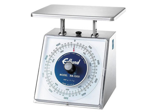 Edlund RM-1000 Mechanical Portion Control Scales, Scales, Advantage Catering Equipment