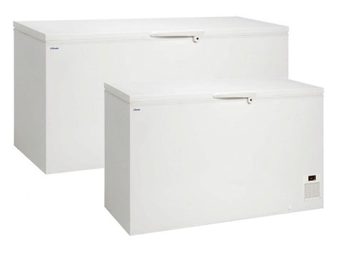 Elcold EL LT Range Low Temperature Chest Freezer, Freezers, Advantage Catering Equipment