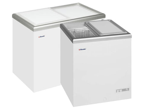 Elcold Mobilux Range 12v Freezer, Freezers, Advantage Catering Equipment