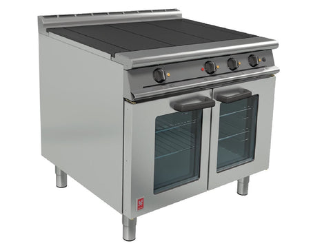 Falcon Dominator Plus E3101 OTC Hotplate Fan Oven Range