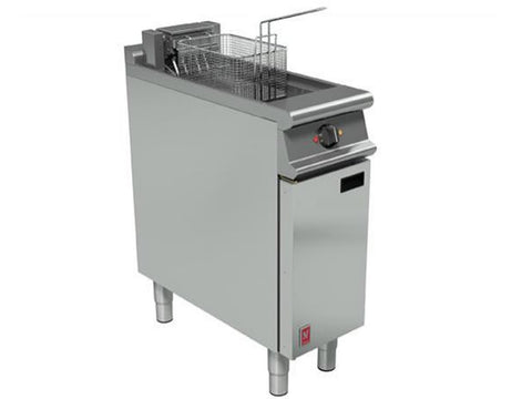 Falcon Dominator Plus E3830 Single Basket Fryer, Fryers, Advantage Catering Equipment