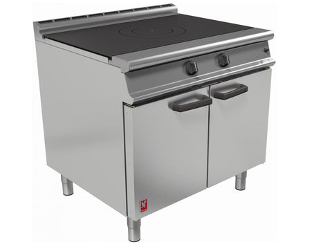 Falcon Dominator Plus G3107 Solid Top Range, Range Cookers, Advantage Catering Equipment