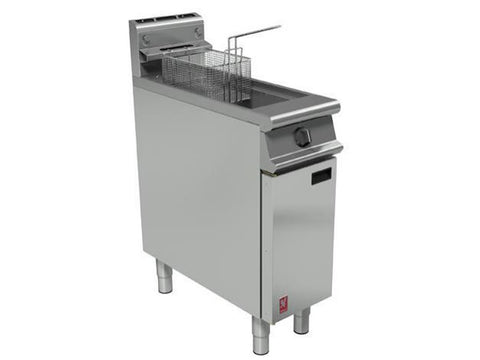 Falcon Dominator Plus G3830 Single Basket Fryer, Fryers, Advantage Catering Equipment