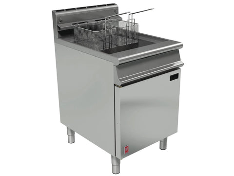 Falcon Dominator Plus G3860 Twin Basket Fryer, Fryers, Advantage Catering Equipment