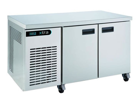 Foster XR 2 H Refrigerated Counter, Refrigerators, Advantage Catering Equipment