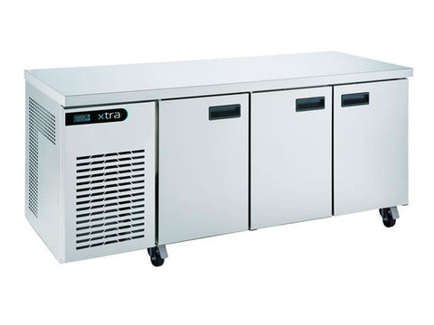 Foster XR 3 H Refrigerated Counter, Refrigerators, Advantage Catering Equipment
