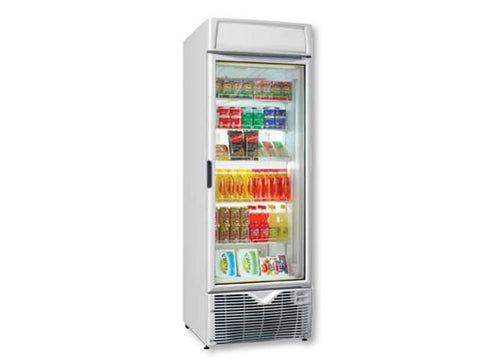 Framec Expo 500 PT Glass Door Merchandiser, Bottle Fridges, Advantage Catering Equipment